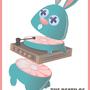 Bunny Munro by Lundsfryd