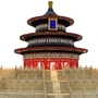 Chinese Temple by ToxicBunny-1