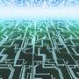 Circuit Matrix by I-smel