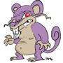 RATTATA DADDY by RockBullet