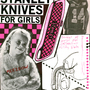 stanley knives for girls by yurgenburgen