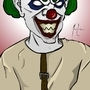 Insane Clown by Forturax