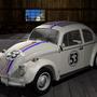Herbie the Love Bug by BlazingEclipse