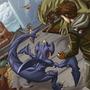 Pokemon World by Impkid