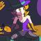 Halloweeny Girl