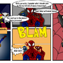 Best Ultimate Spider-Man Ever! by JoeSimStudios