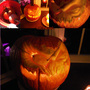 Pumpkin Carving 2012 by CosmicDeath