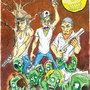 Redneck Apocalypse by BeneathTheFloorboard