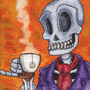 Tea by BeneathTheFloorboard