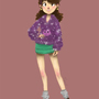 Mabel by SpecterWhite