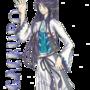 Kamui Gackupo by papershredder5644
