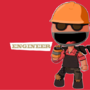 LittleBig Engineer by DigitalGenius