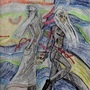 Edge of Divinety by Dfeyder