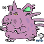 NIDORINO FAT by RockBullet