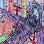 Cravixs wraith by Dfeyder