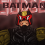 Judge Batman by SpanglishHorse