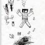 MineCraft GOD! by Itendznow