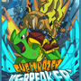 Icebreaker Update Poster by jouste