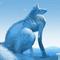 Fusion: Maned Wolf + Iceberg