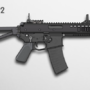Gun by liuzirui1122