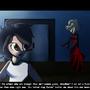 'Why me?' DOS screenshot