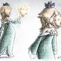 Rosalina by Mario644