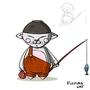 Fishing Cat by AMGhumor