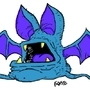 ZUBAT by RockBullet