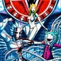 At the Altar of Tchernobog