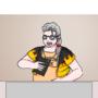 Neckbeard Loser by veselekov