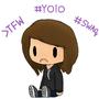 yolo! by roxxorzz