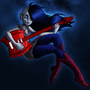 Marceline, the Vampire Queen by Mario644