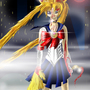 Sailor Moon - No Limits by KS1985