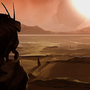 Hoarding Mars Armadillos