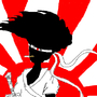 Afro Samurai by Krynth