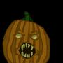 Jack-o-Lantern by Krynth
