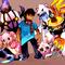 My Pokemon Team