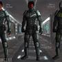 Gi-go Armor Concept