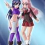 Eve & Mizuki by bocodamondo