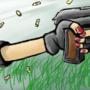 Mercenary Chick by 7darkriders