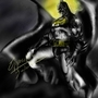 Batman Speed Paint by Opposition