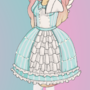 Himeko by HappyFlitterrain