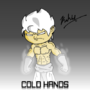 Cold Hands by RandomocityStudios