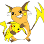 raichu is a dick by ChazzForte