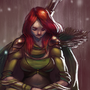 WindRunner by trueWolF