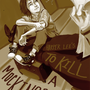 To Kill a Mockingbird by TaraGraphics