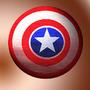 Captain America Shield by hreyas