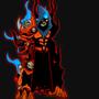Evolved Abyss General by ReginScythe