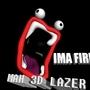 Lazer Meme by TimFelt