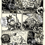 Real Gone Gator Pg4 by JWBalsley